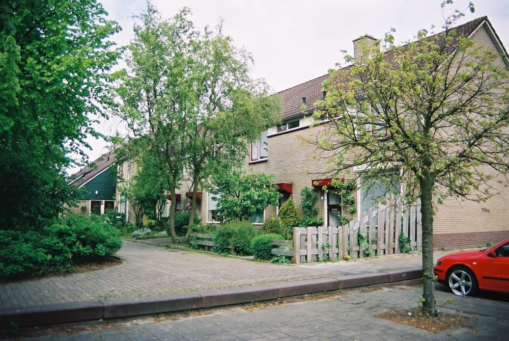 Breedmede 1 t/m 15 & 2 t/m 8, Middelburg
